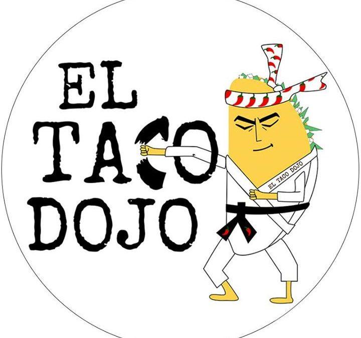 Jamex Presents El Taco Dojo!