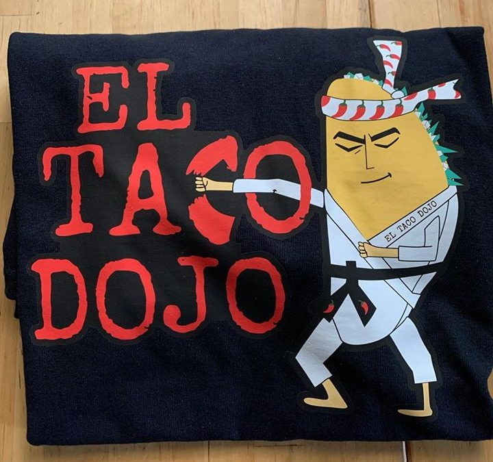 El Taco Dojo at Kuhnhenn